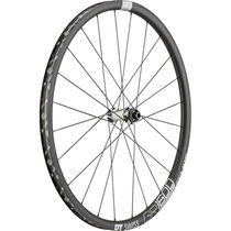 DT Swiss GR 1600 SPLINE disc brake wheel, clincher 25 x 24 mm, 650B front