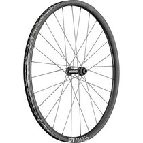 DT Swiss EXC 1200 EXP wheel, 30 mm Carbon rim, BOOST axle, 29 inch front