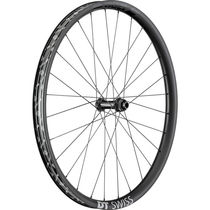 DT Swiss EXC 1200 EXP wheel, 35 mm Carbon rim, BOOST axle, 27.5 inch front