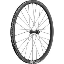DT Swiss XMC 1200 EXP wheel, 30 mm Carbon rim, BOOST axle, 27.5 inch front