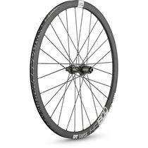 DT Swiss HE 1800 HYBRID disc brake wheel, clincher 23 x 20 mm, rear