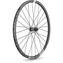 DT Swiss HG 1800 HYBRID disc brake wheel, 25 x 24 mm rim, 110 x 12 mm axle, 700c front