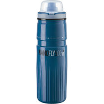 Elite Nano Fly, with MTB cap, thermal 4 hour, blue 500 ml