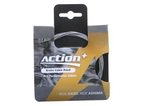Ashima Action + Road Brake Inner Wire Single
