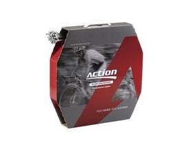 Ashima Action Mtb Brake Inner Cable Workshop 100 Pack