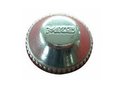 Mks Sylvan Type Pedal Dust Caps