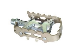 Mks MT Lux Comp Alloy Pedals