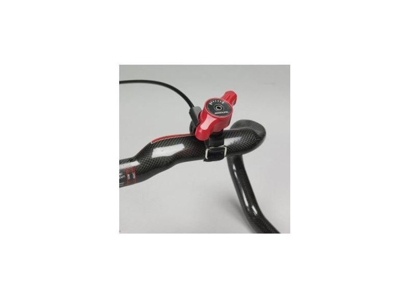 Minoura Quick Release Handlebar Remote click to zoom image