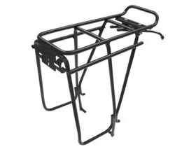 Tortec Transalp Rear Disc Pannier Rack