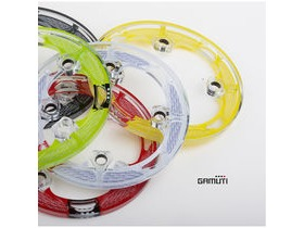 GAMUT P30 Bash Guard 36 T