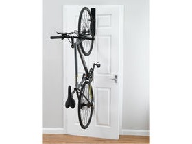 GEAR UP Off-The-Door Single Bike Vertical Rack