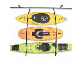 Gear Up Hang 3 - Deluxe Kayak strap storage system