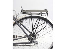 M-Part Trail rear pannier rack black