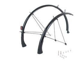 M-Part Primo full length mudguards 700 x 38mm black