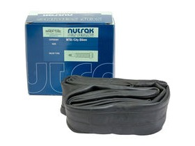 Nutrak 26 X 1.5 2.0 Inch Presta Self-Sealing Inner Tube