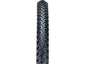 Nutrak 26 X 1.95 Inch Mtb Raised Centre Tread Knobbly Tyre