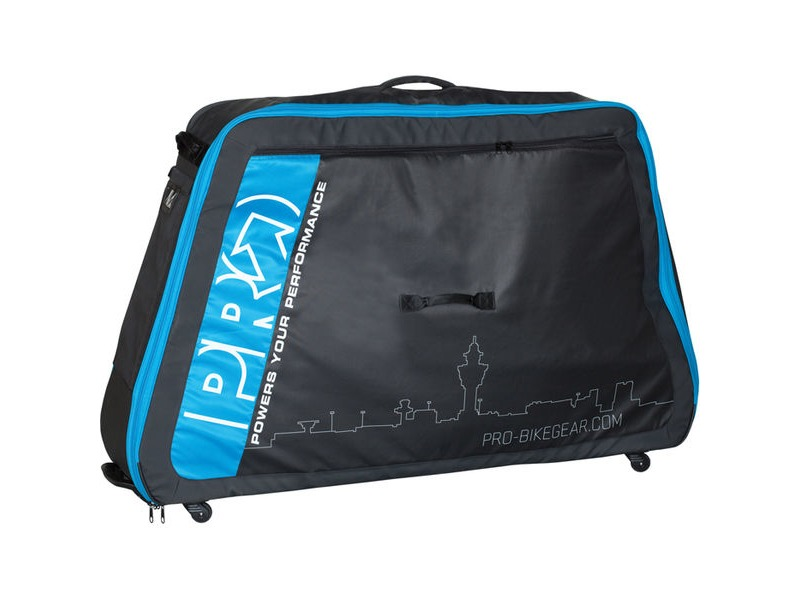 Pro Bike Travel Case Mega click to zoom image