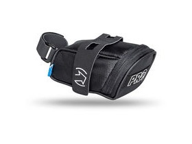 Pro Mini Pro Saddlebag With Velcro-Style Hook-And-Loop Strap