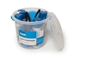 Pro Pro Cleaning And Maintenance Bucket