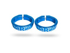 Pro Lock ring set - blue