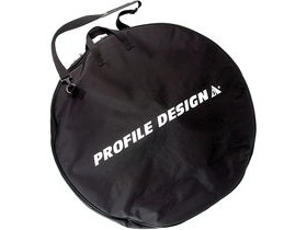 Profile Design Profile Design Padded Wheelbag
