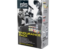 Science In Sport Endurance Pack