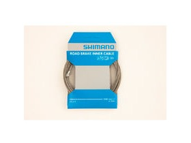 Shimano Spares Road tandem stainless steel inner brake wire1.6 x 3500 mm single