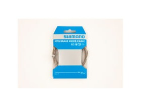 Shimano Spares MTB XTR stainless steel inner brake wire1.6 x 2050 mm single