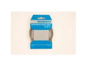 Shimano Spares Road stainless steel inner brake wire1.6 x 2050 mm single