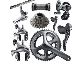 Shimano Spares Rd-3500 B-Axle Assembly
