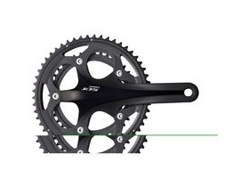 Shimano 105 FC-5700 double chainset HollowTech II