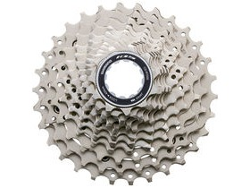 Shimano 105 CS-R7000 105 11-speed cassette, 11 - 30T