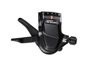 Shimano Acera SL-M3000 Acera Rapidfire shift lever set, 9speed, pair