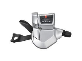 Shimano Alfine SL-S700 11 Speed Rapidfire Lever Right Hand Silver