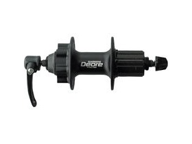 Shimano Deore FH-M525 Disc 6 Bolt Freehub