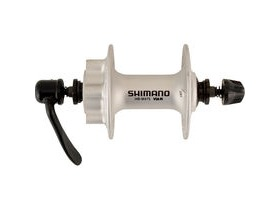 Shimano Deore HB-M475 Disc Front Hub 6 Bolt Silver