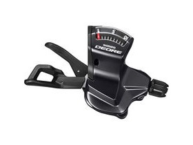 Shimano Deore SL-T6000 Deore shift lever, band-on, 10-speed, right hand