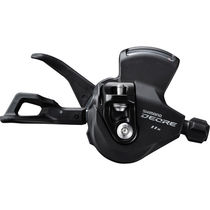 Shimano Deore SL-M5100 Deore shift lever, 11-speed, with display, I-Spec EV, right hand