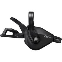 Shimano Deore SL-M6100 Deore shift lever, 12-speed, without display, band on, right hand