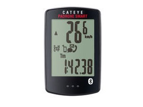 Cateye Padrone Smart CC Cycle Computer