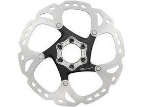 Shimano Deore XT Sm-Rt86 XT Ice Tec 6-Bolt Disc Rotor 180 Mm