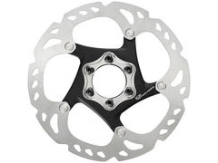 Shimano Deore XT Sm-Rt86 XT Ice Tec 6-Bolt Disc Rotor 160 Mm