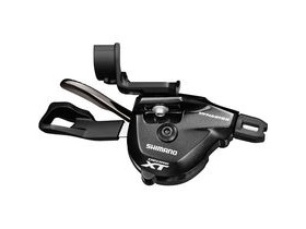Shimano Deore XT SL-M8000 XT I-spec-II direct attach Rapidfire pods,11-speed, right hand