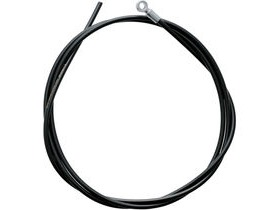Shimano Deore XT SM-BH90 hose for XT M8020 long banjo, front, 1000mm, black