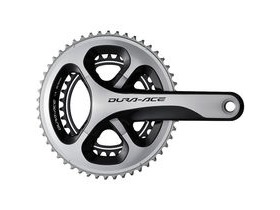 Shimano Dura-Ace Fc-9000 Dura-Ace Double Chainset Hollowtech II