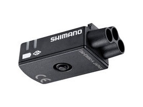 Shimano Dura-Ace Sm-Ew90-A Dura Ace 9070 Di2 Junction-A 3 Port Drop Handlebar