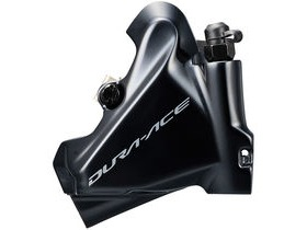 Shimano Dura-Ace BR-R9170 Dura-Ace flat mount calliper, without rotor, for 140/160 mm, front