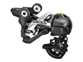 Shimano Saint RD-M820 10 Speed Shadow + Design Rear Derailleur