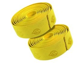 Cinelli Cork Bar Tape Yellow