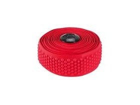 Cinelli Bubble Bar Tape Red
